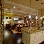 Back Main Article Great Room Ideas Airy Accent