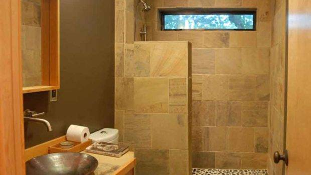 Back Post Small Bathroom Remodel Ideas Space Budget