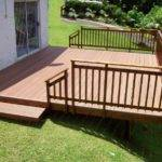 Backyard Deck Designs Ideas Outdoor Patio Excellent