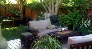 Backyard Decorating Ideas Pin Pinterest
