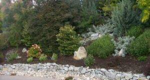 Backyard Hillside Landscaping Ideas Thumbnail