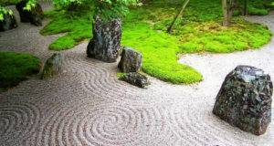 Backyard Japanese Zen Design Ideas Interior Inspirations