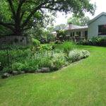 Backyard Landscaping Front Yard Landscape Ideas Pretty