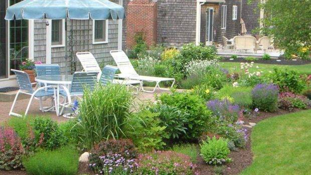 Backyard Landscaping Ideas Posted Idea November