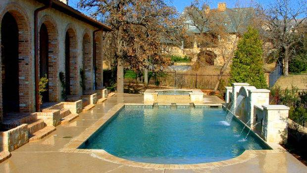 Backyard Pool Ideas Better Relaxing Station Try
