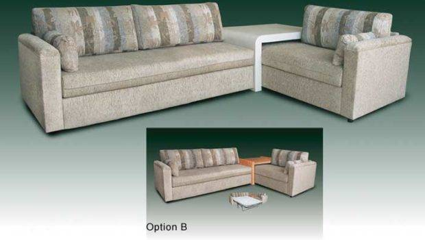 Bahama Bed Spring System Table