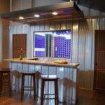 Bar Decorating Ideas Simple Home