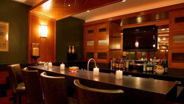 Bar Decorating Ideas Small Home