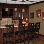 Bar Designs Basement Ideas Your Home