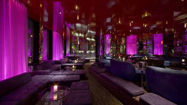 Bar Lounge Designs New York