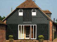 Barn Conversion Insurance Home