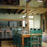 Barn Restoration Homes House Pinterest