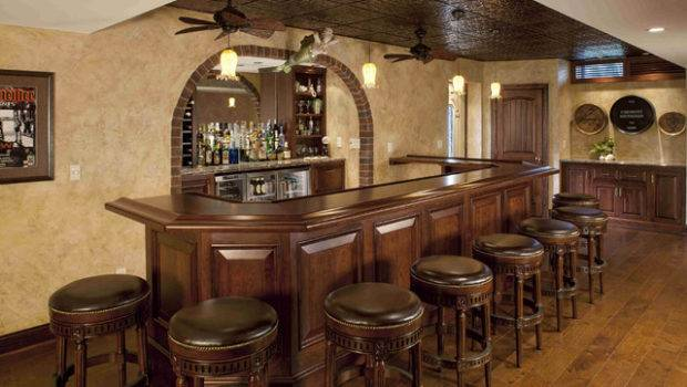 Bars Traditional Home Bar Philadelphia Media