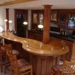 Basement Bar Designs Build Design Ideas
