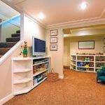 Basement Could Used Decorating Ideas Kids