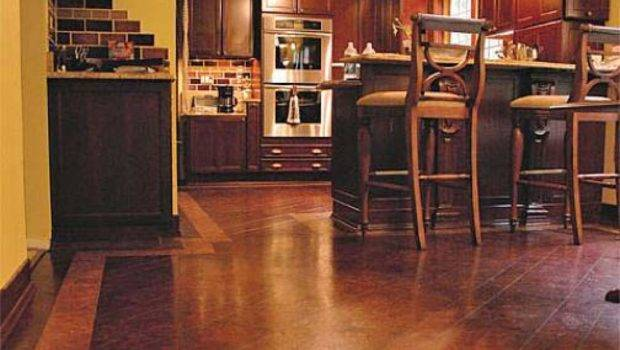 Basement Floor Epoxy Sealer Hgtv