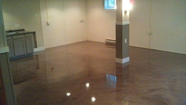Basement Flooring Options Best Ideas Your