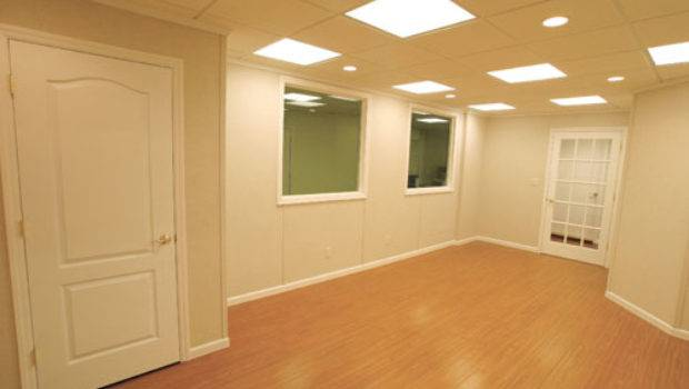 Basement Flooring Subflooring Solutions Total