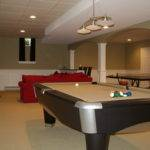 Basement Game Room Ideas Votes
