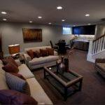 Basement Living Room Decorating Ideas House Remodeling