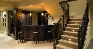 Basement Renovations London Ontario Remodeling Finishing