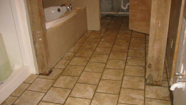 Bath Hygiene Sometimes Depends Bathroom Tile Consider