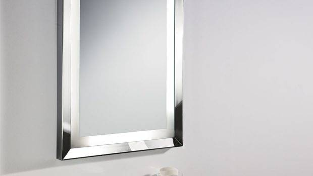 Bath Wall Mirrors Grasscloth