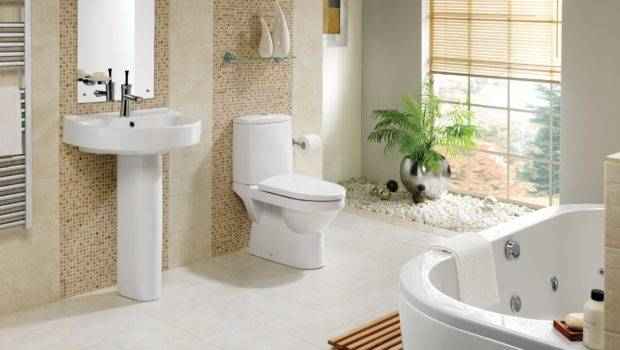 Bathroom Best Ideas Bathrooms Designs Within Contemporary