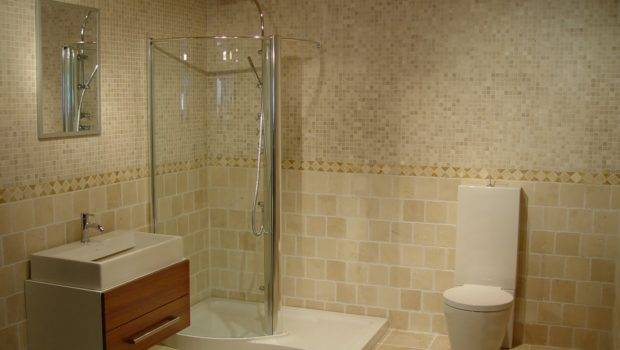 Bathroom Bwall Btiles Bideas Tile Ideas