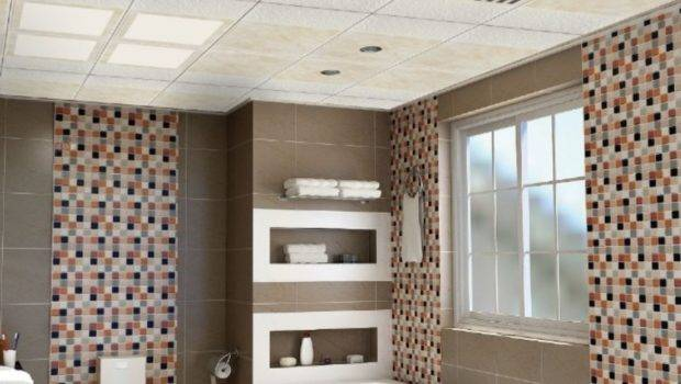 Bathroom Ceiling Wall Designs Home House