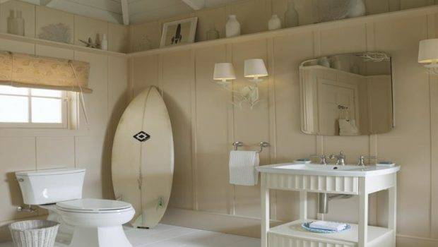 Bathroom Coastal Ideas Super Easy