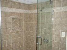 Bathroom Creative Tile Shower Designs Ideas