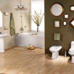 Bathroom Decor Ideas Decoration Industry Standard Design