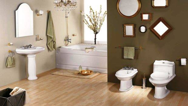 Bathroom Decor Ideas Interesting Home Decoration