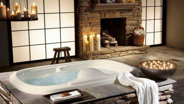 Bathroom Design Ideas Relaxing Room