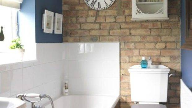 Bathroom Designs Brick Wall Tiles Ultimate Home