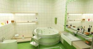 Bathroom Designs Decorate Your Budget