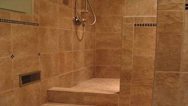 Bathroom Fantastic Walk Shower Designs Ideas