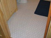 Bathroom Floor Tile Ideas Decoration Industry Standard Design