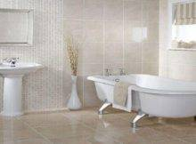 Bathroom Floor Tile Ideas Small Bathrooms Marble Tiles