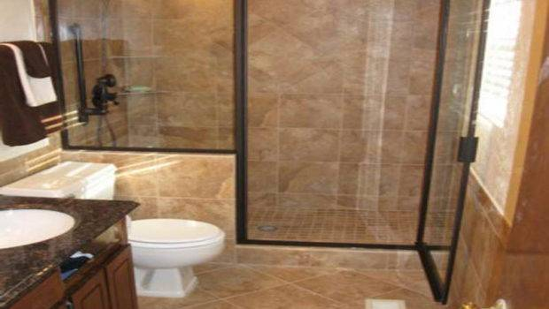 Bathroom Floor Wall Tile Ideas