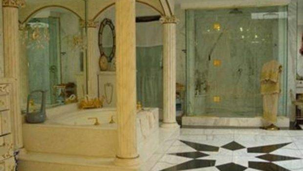 Bathroom Marbel Luxury