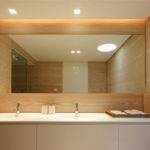 Bathroom Mirror Home Interior Furniture