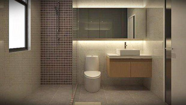 Bathroom Modern Alluring Bathrooms Small Spaces
