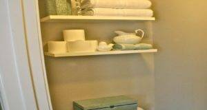 Bathroom Shelving Ideas Bathrooms