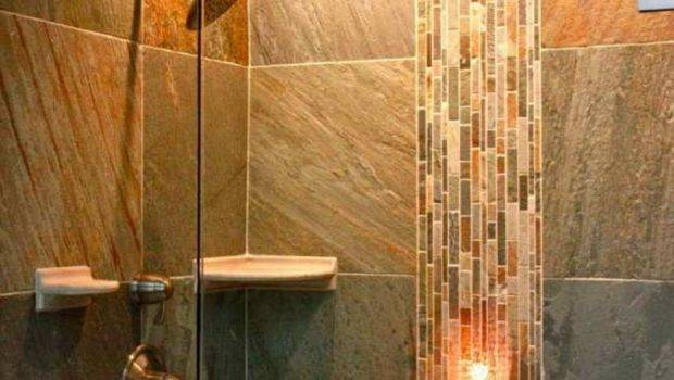 Bathroom Shower Tile Ideas House Remodeling