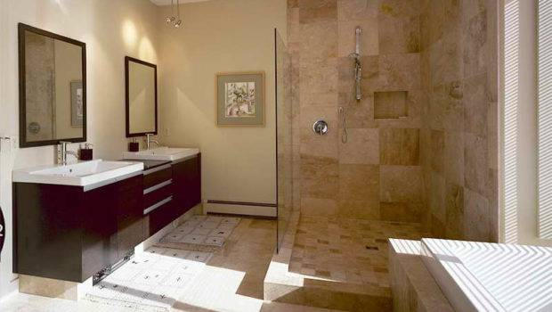 Bathroom Small Ideas Tile