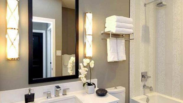 Bathroom Small Makeovers Budget Nice