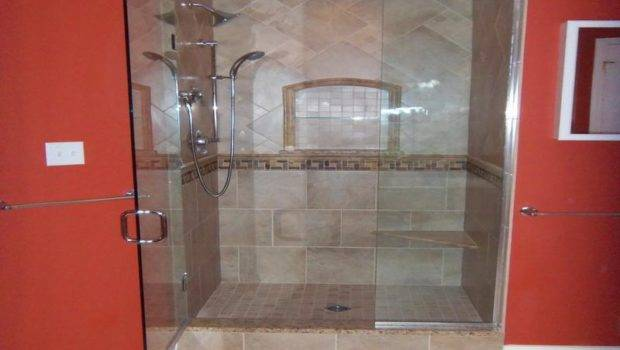 Bathroom Small Showers Bathrooms Shower Ideas