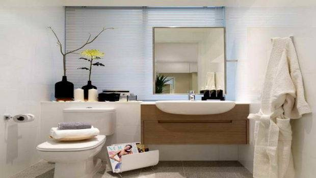 Bathroom Small Storage Solutions Contemporary